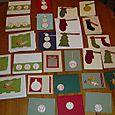 Christmas Cards 2003