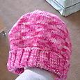 Niece's hat