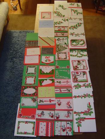 Christmas Cards 2004